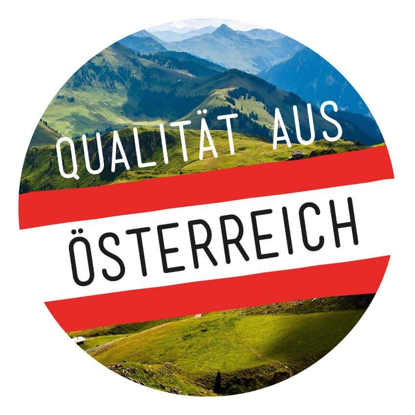 GEOtec Orgadesk - Made in Austria