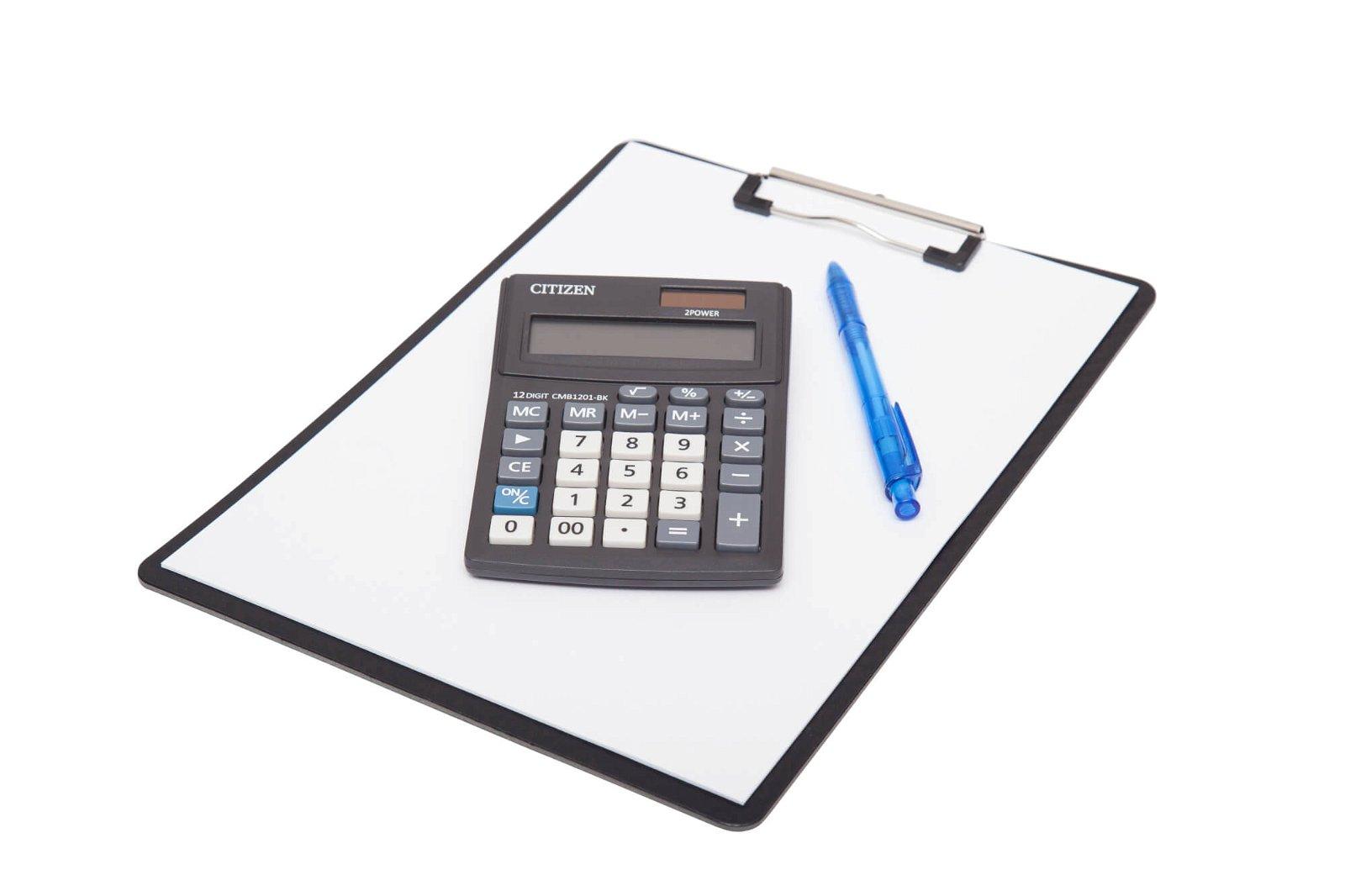 Tischrechner CMB1201-BK