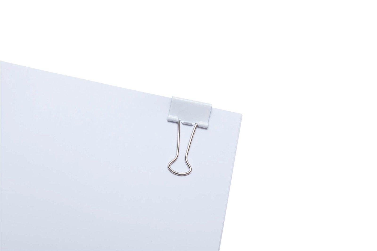 mauly 214, Breite 19 mm, 12 St./Ktn., weiß