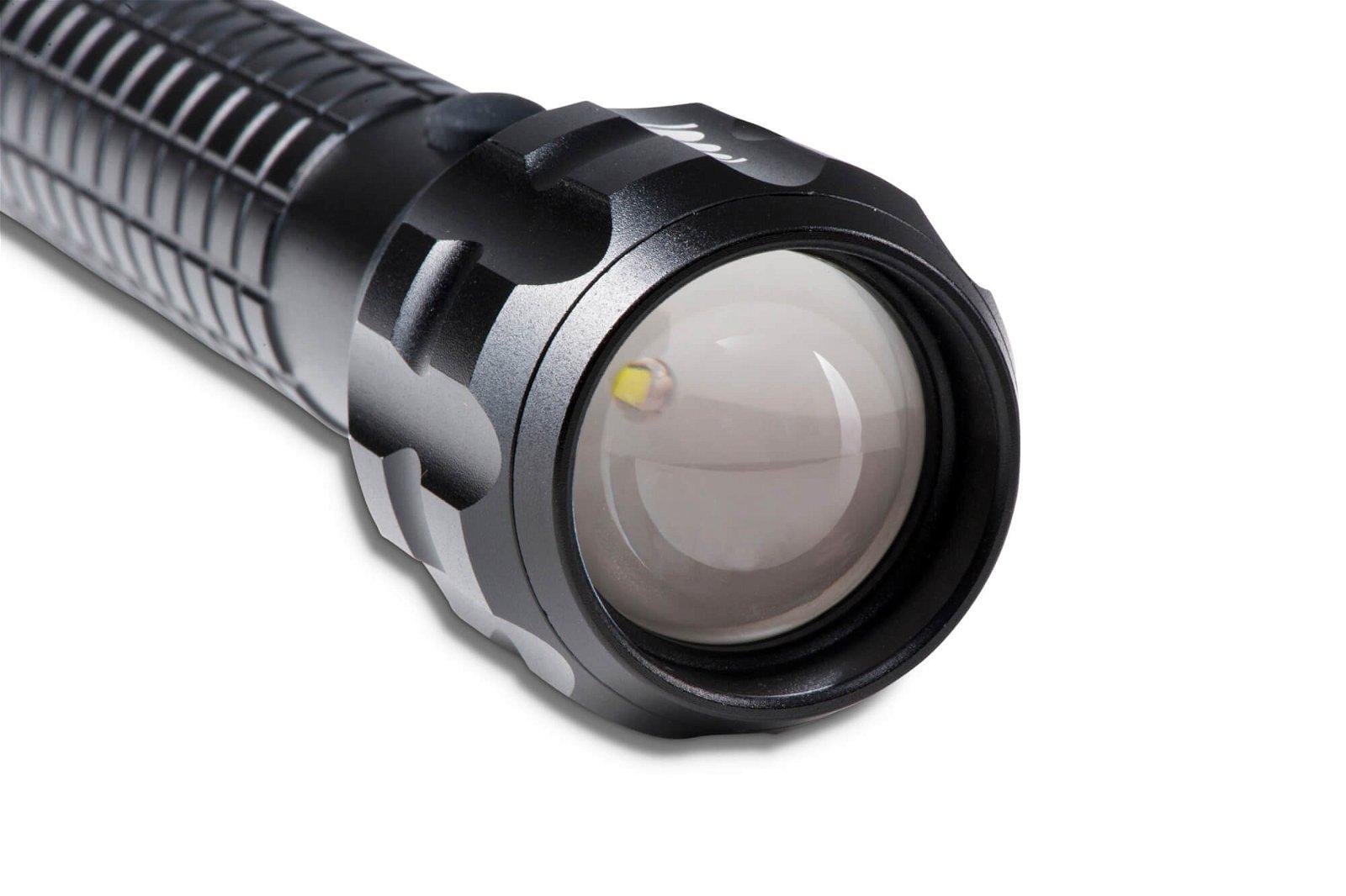 LED-Taschenlampe MAULkronos M