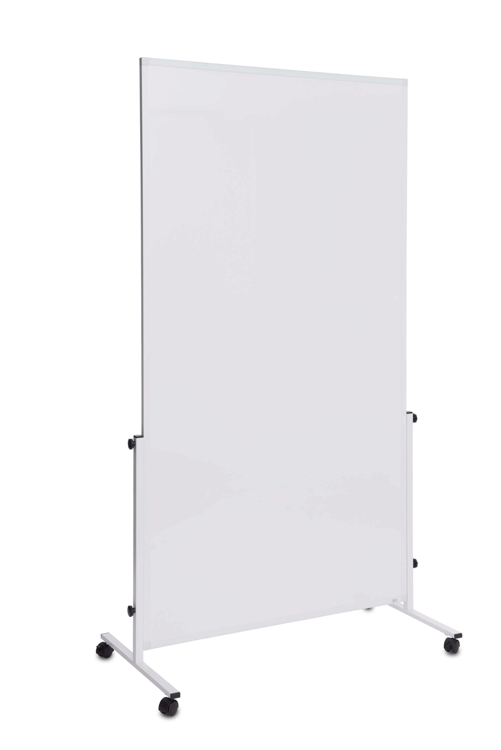 Whiteboard mobil MAULsolid easy2move