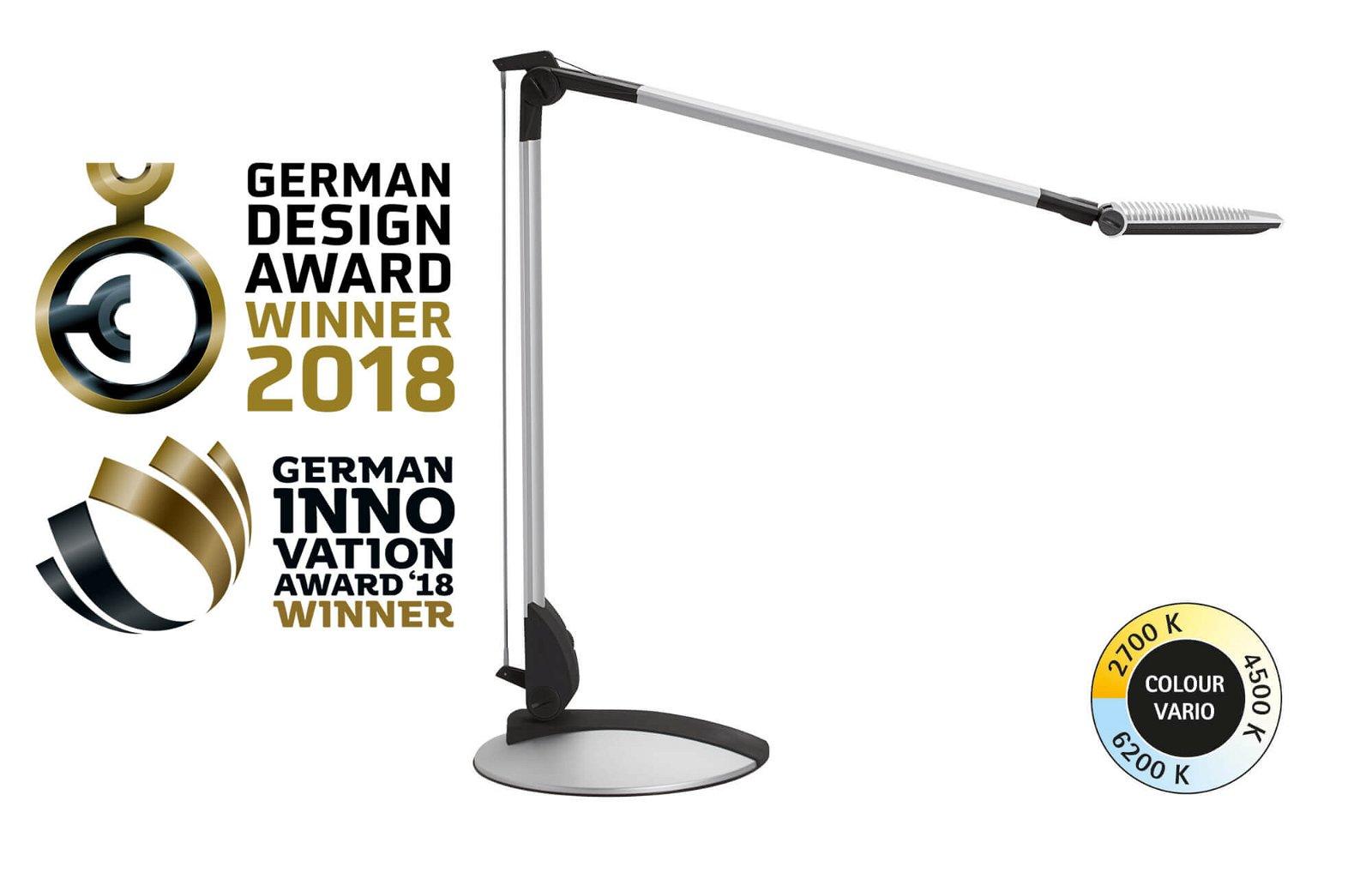 MAULoptimus colour vario German Design Award Winner 2018