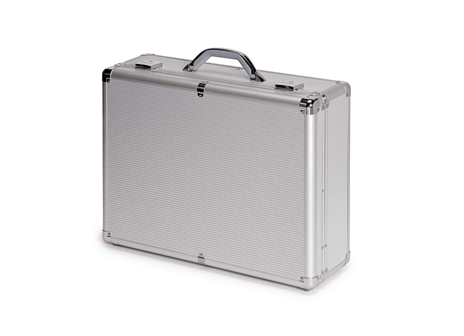 Moderatorenkoffer, Aluminium, sonstige