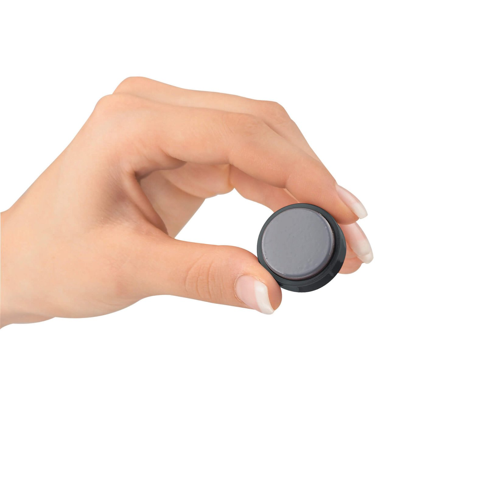 Facetterand-Magnet MAULpro Ø 30 mm, 0,6 kg, 20 St./Set, schwarz