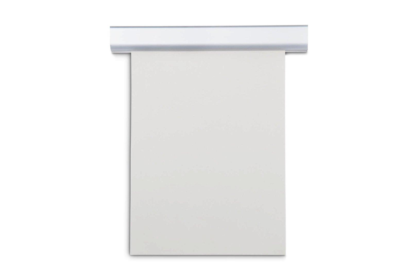 Klemmleiste Aluminium, Länge 30,5 cm, aluminium