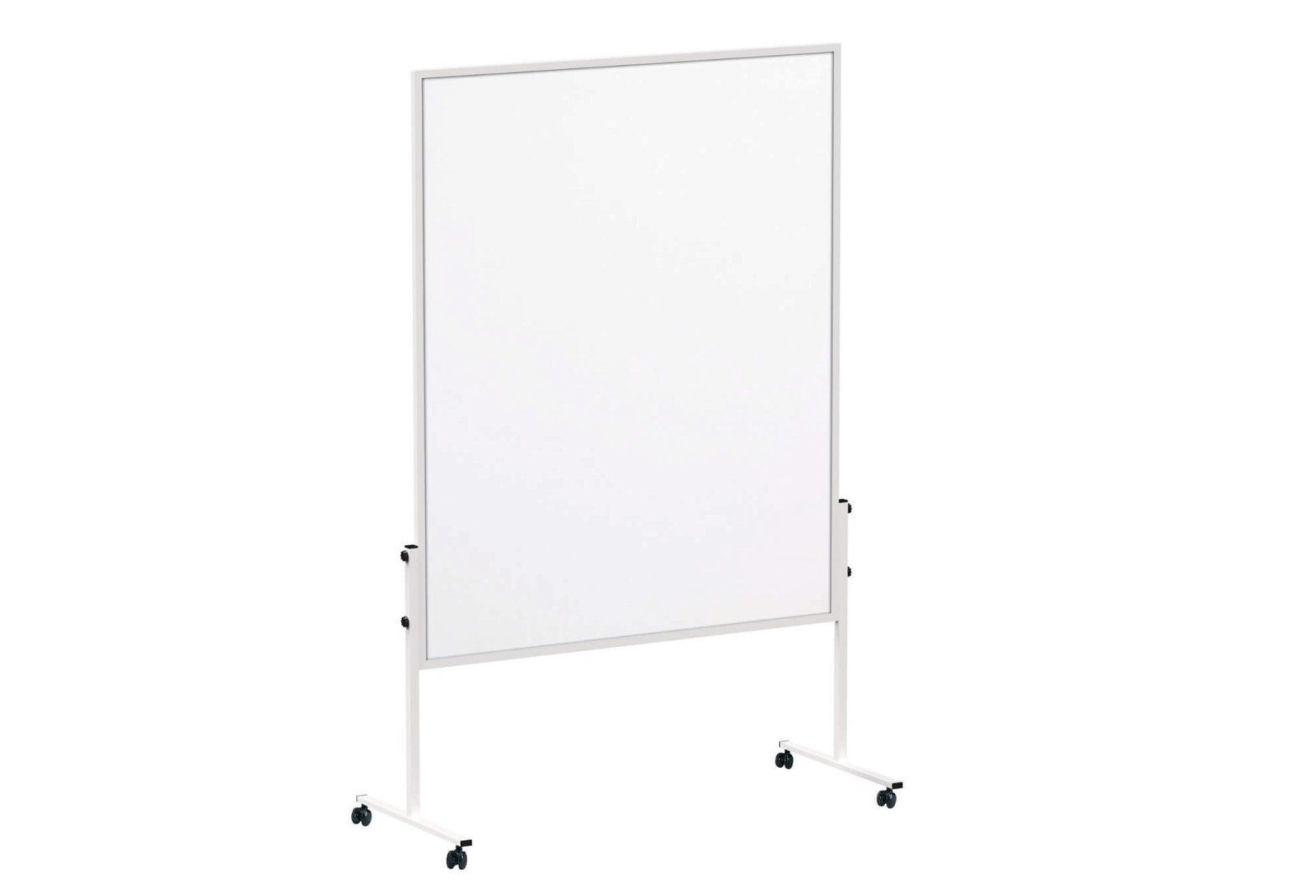 Moderationstafel MAULsolid Papier, 150x120 cm, grau
