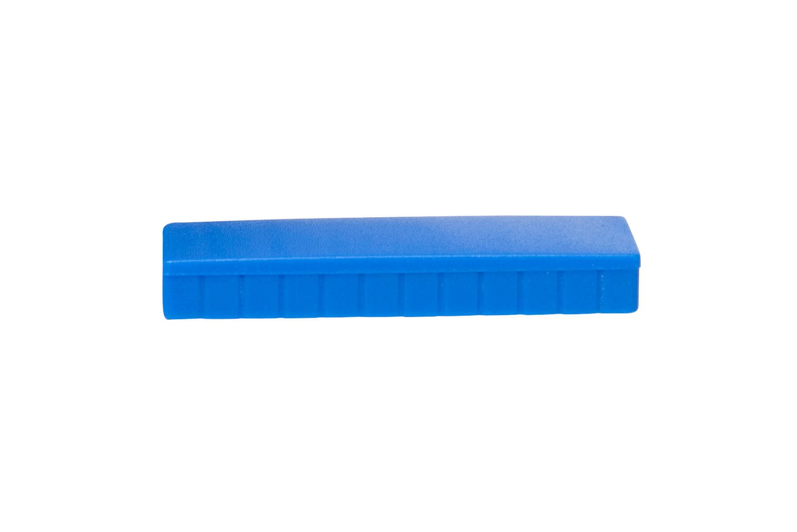 Magnet MAULsolid 54 x 19 mm, 1 kg Haftkraft, 10 St./Ktn., blau