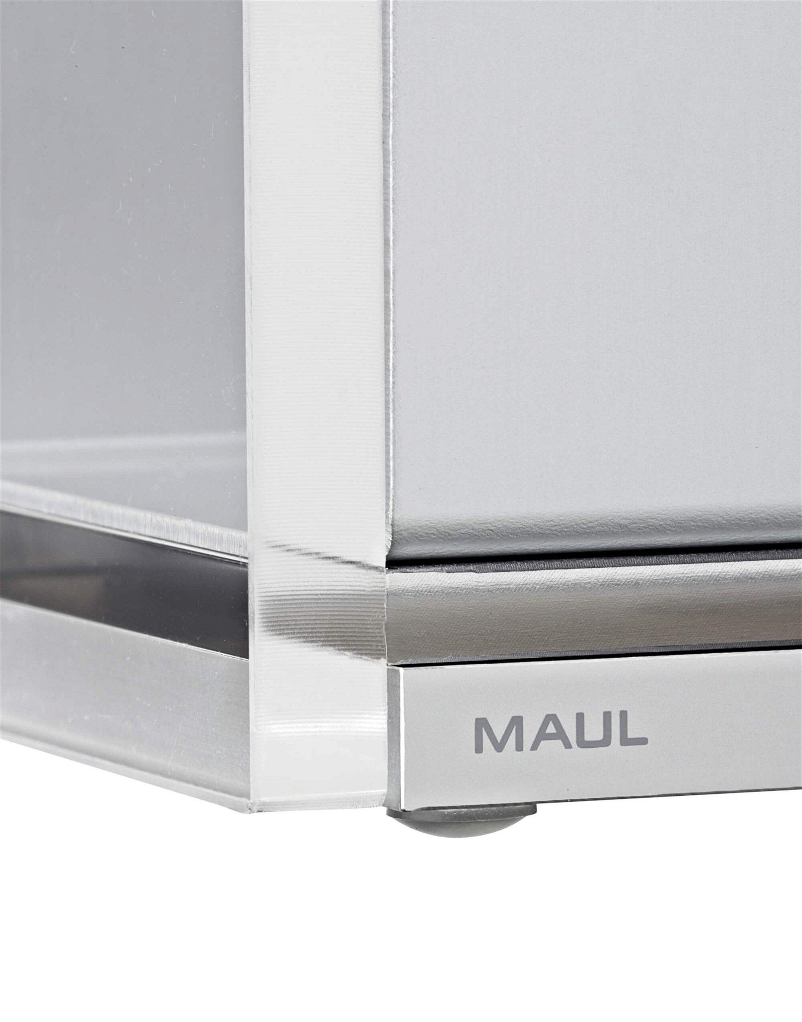 Acryl-Stifteköcher MAULacro, glasklar
