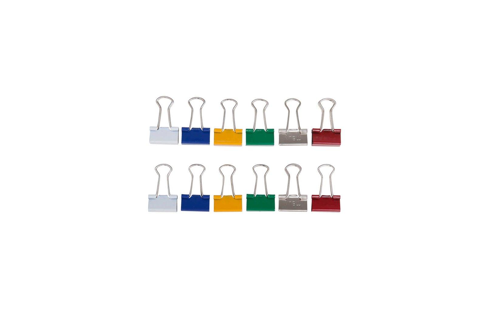 mauly 214, Breite 16 mm, 12 St./Ktn., farbig sortiert