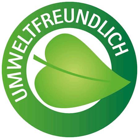 Umweltfreundliche Produkte - MAUL