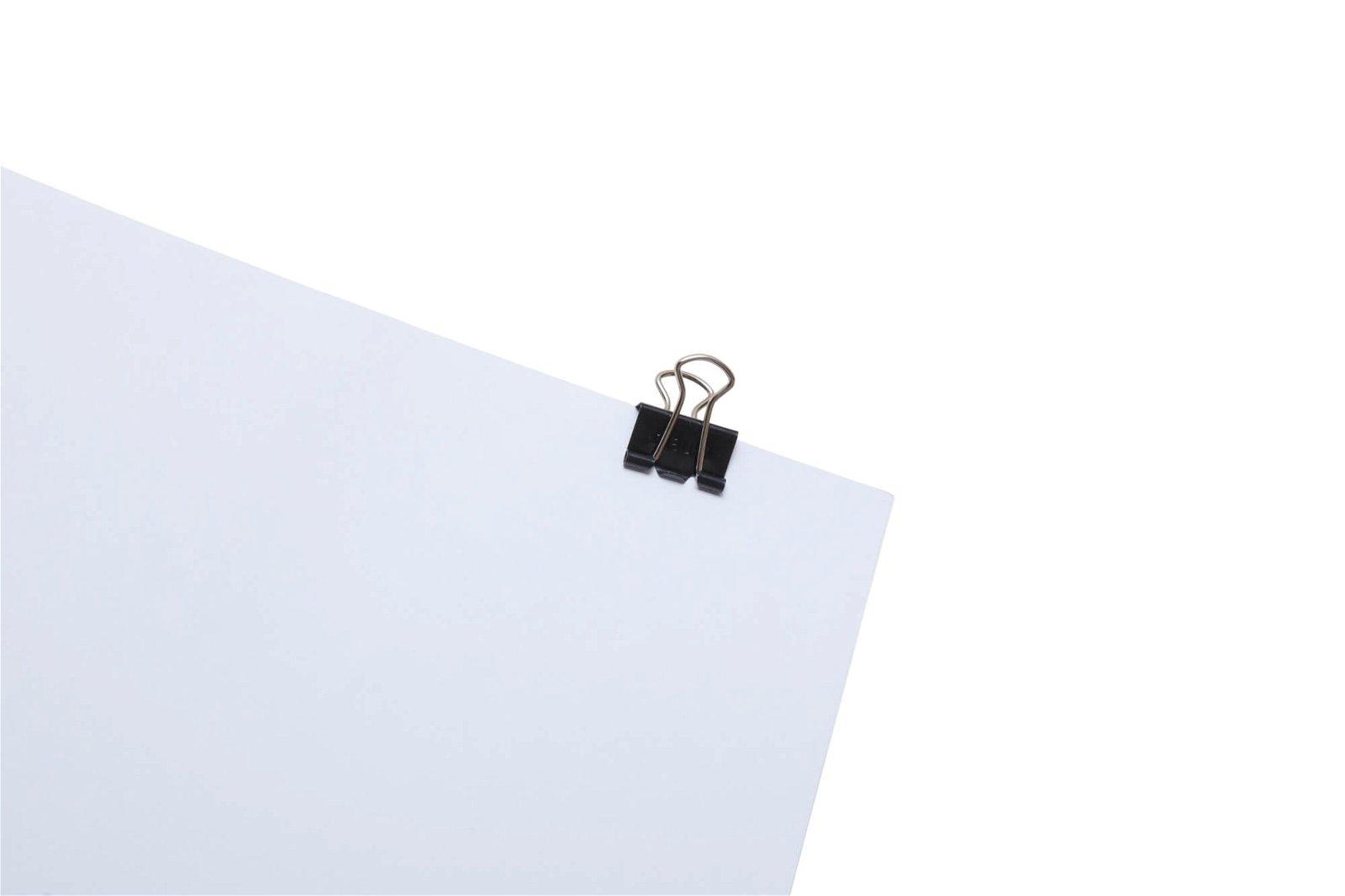mauly 214, Breite 16 mm, 12 St./Ktn., schwarz