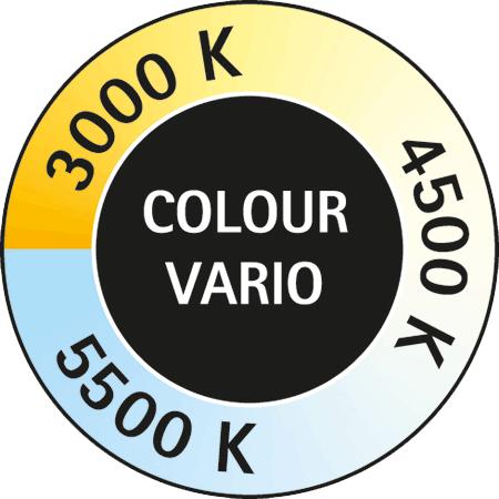 Colour Vario Leuchten - MAUL