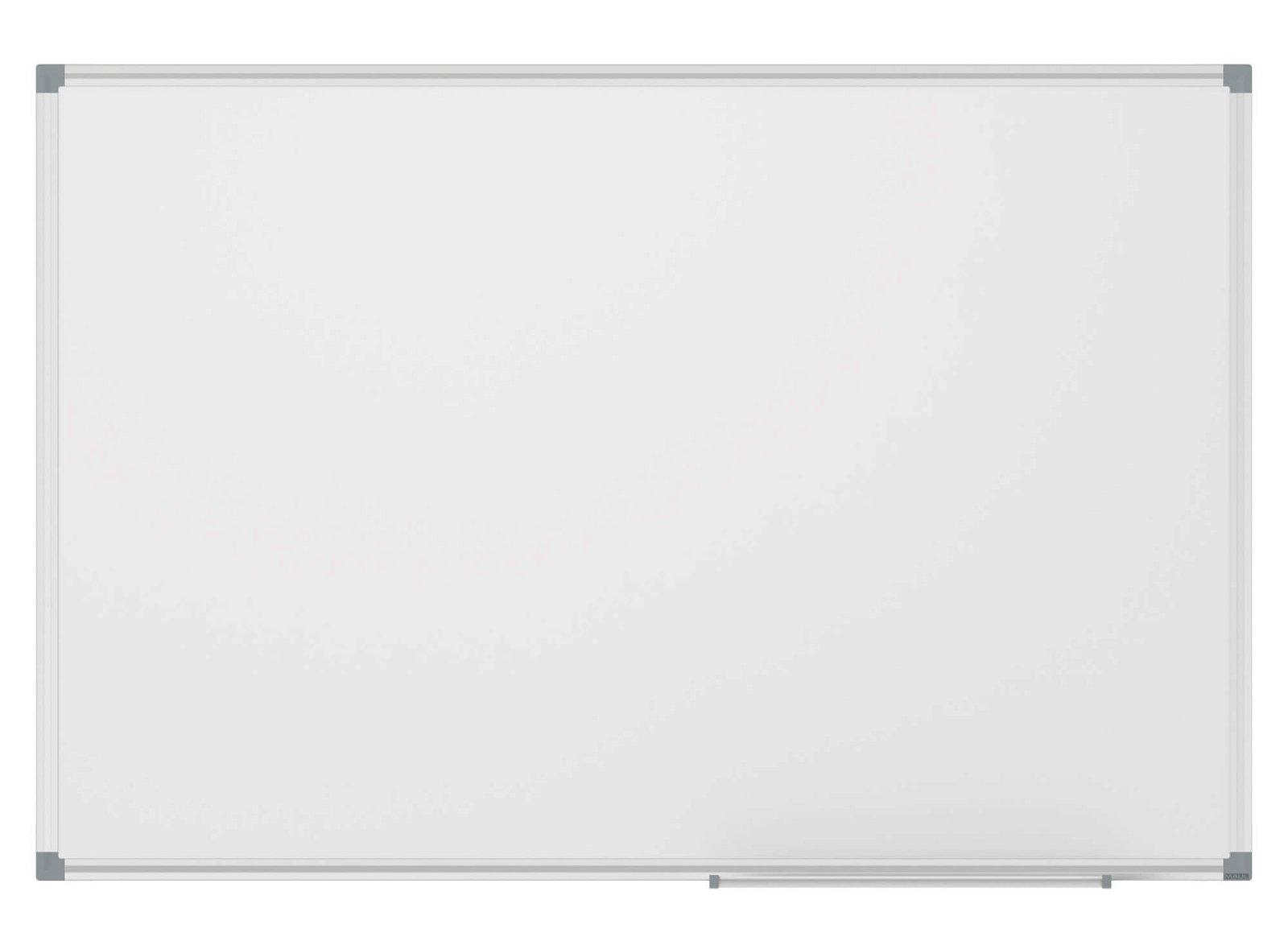 Whiteboard MAULstandard, Emaille