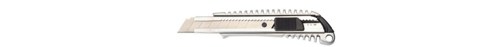 Cutter Metall, 18 mm, sonstige