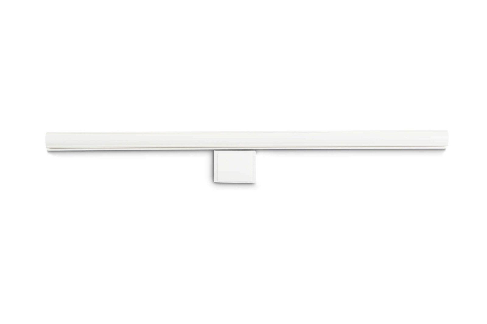 Ballfix-Leiste Kunststoff, Länge 100 cm, sonstige