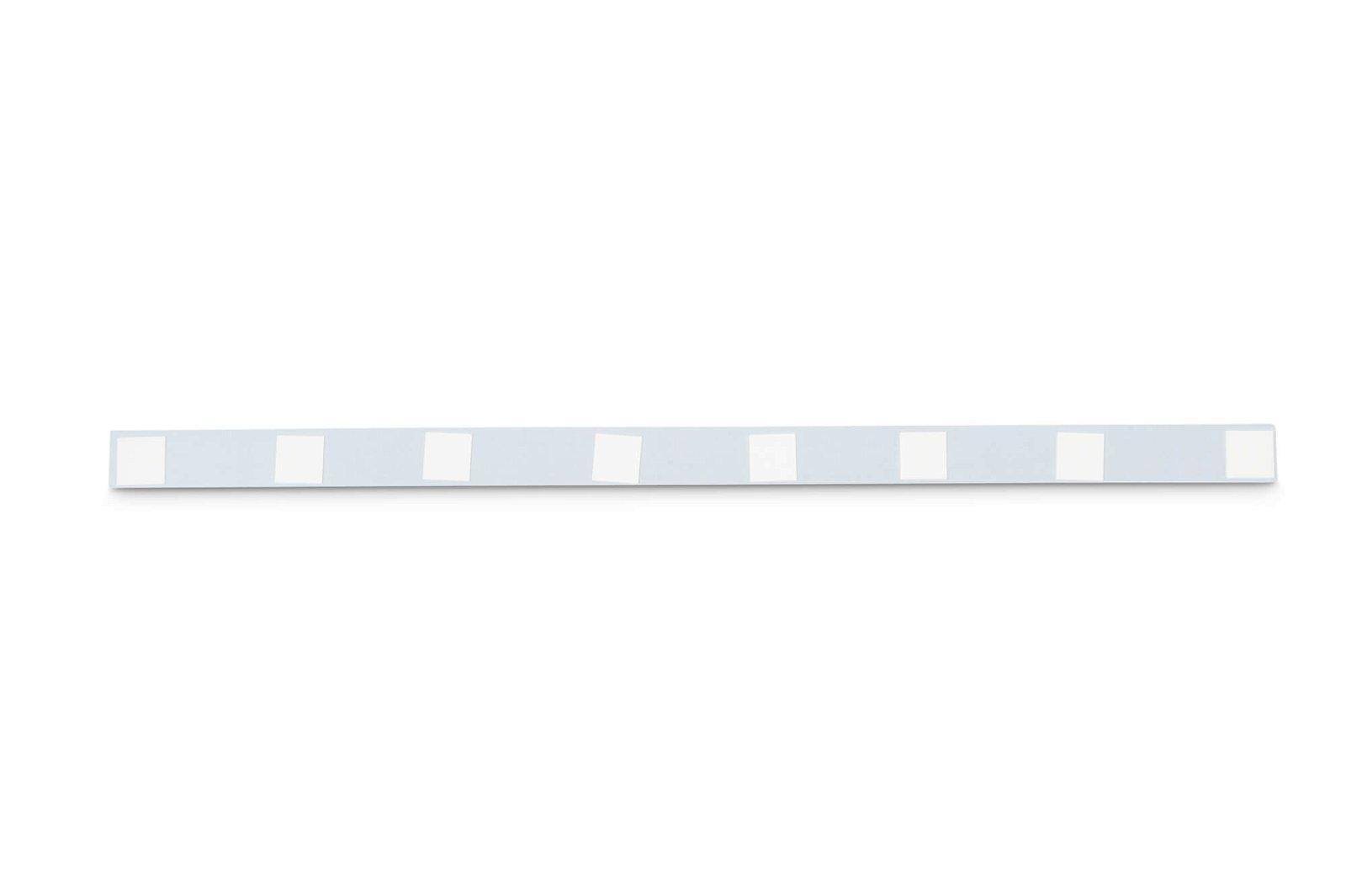 Ferroleiste MAULstandard, Länge 100 cm, weiß