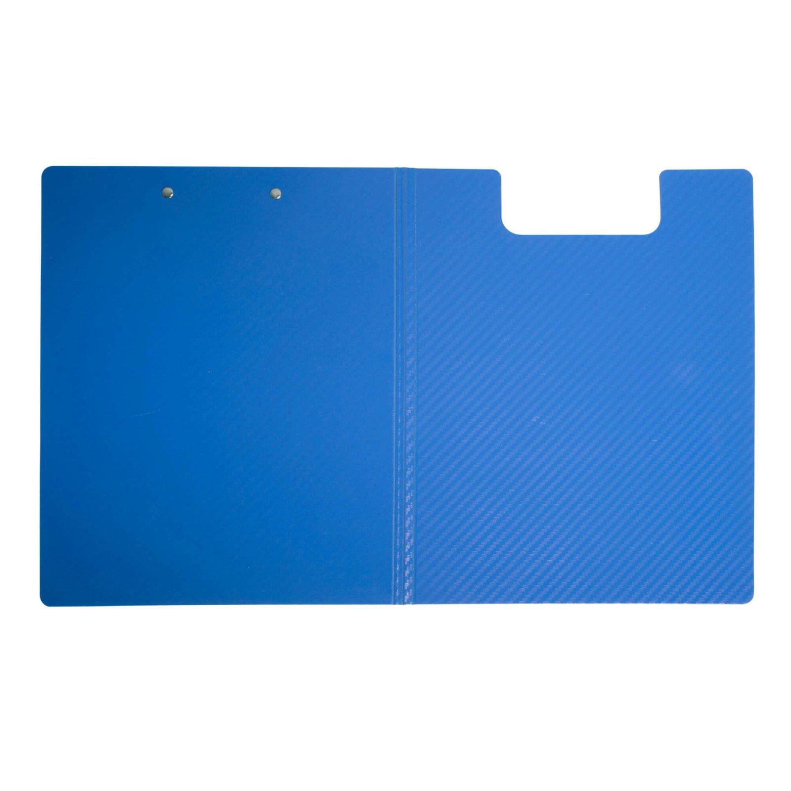 A4 Schreibmappe MAULflexx, blau