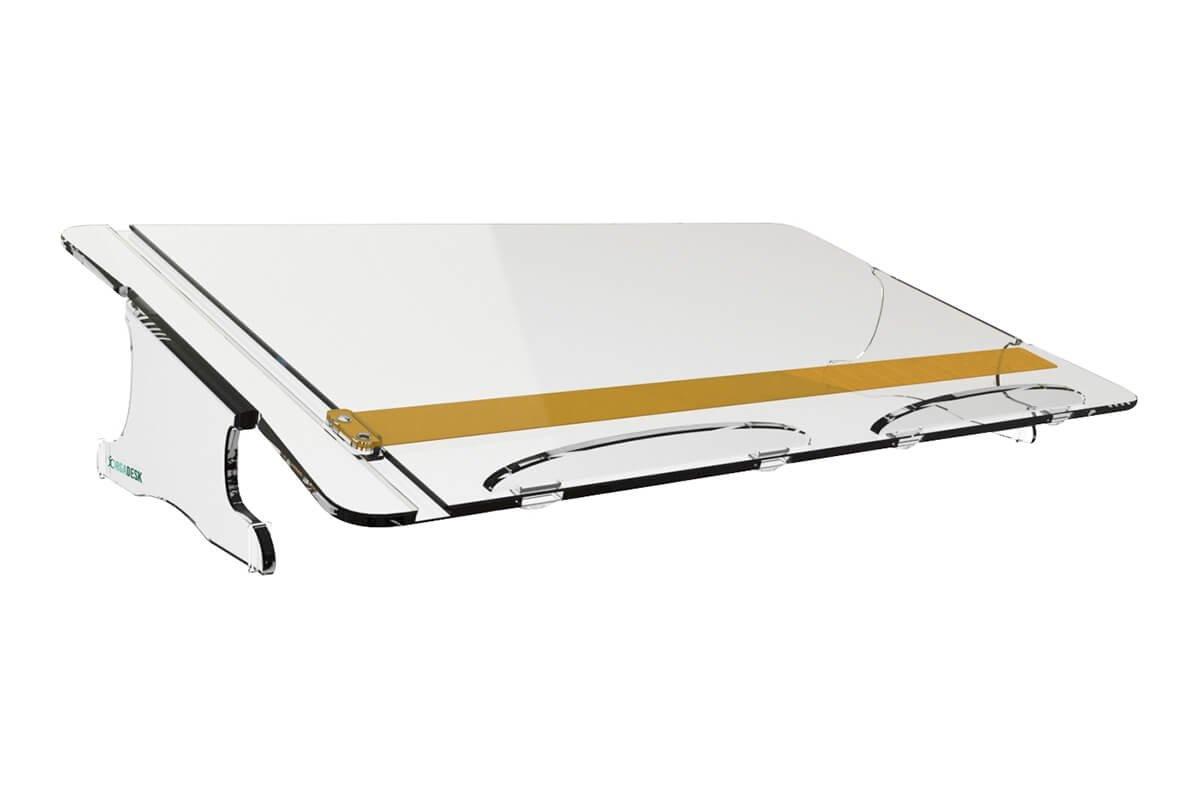 Orgadesk Classic TR, ergonomischer Dokumentenhalter