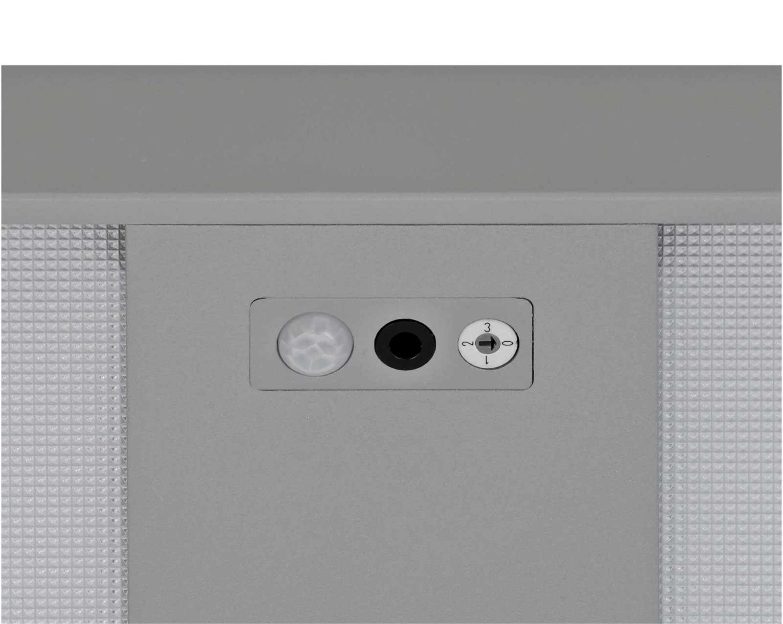 LED-Standleuchte MAULjuvis sensor, dimmbar
