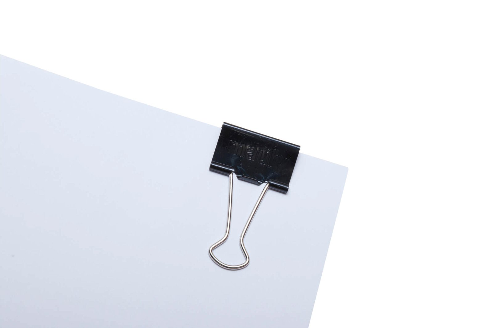 mauly 215, Breite 32 mm, 12 St./Btl., schwarz