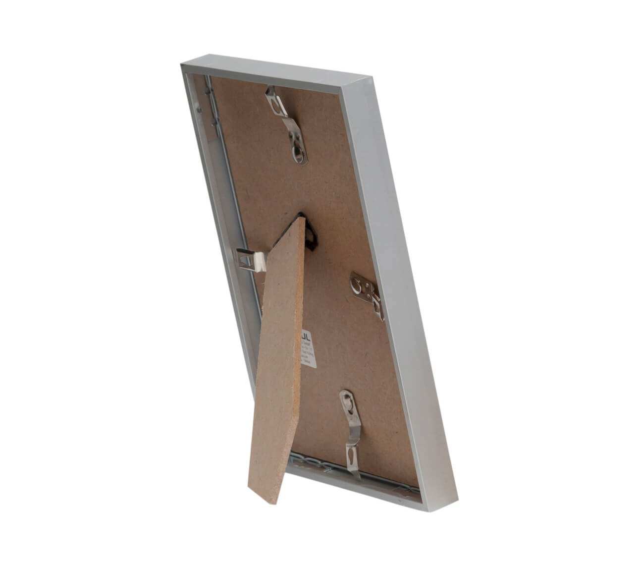 Bilderrahmen Aluminium 10x15cm