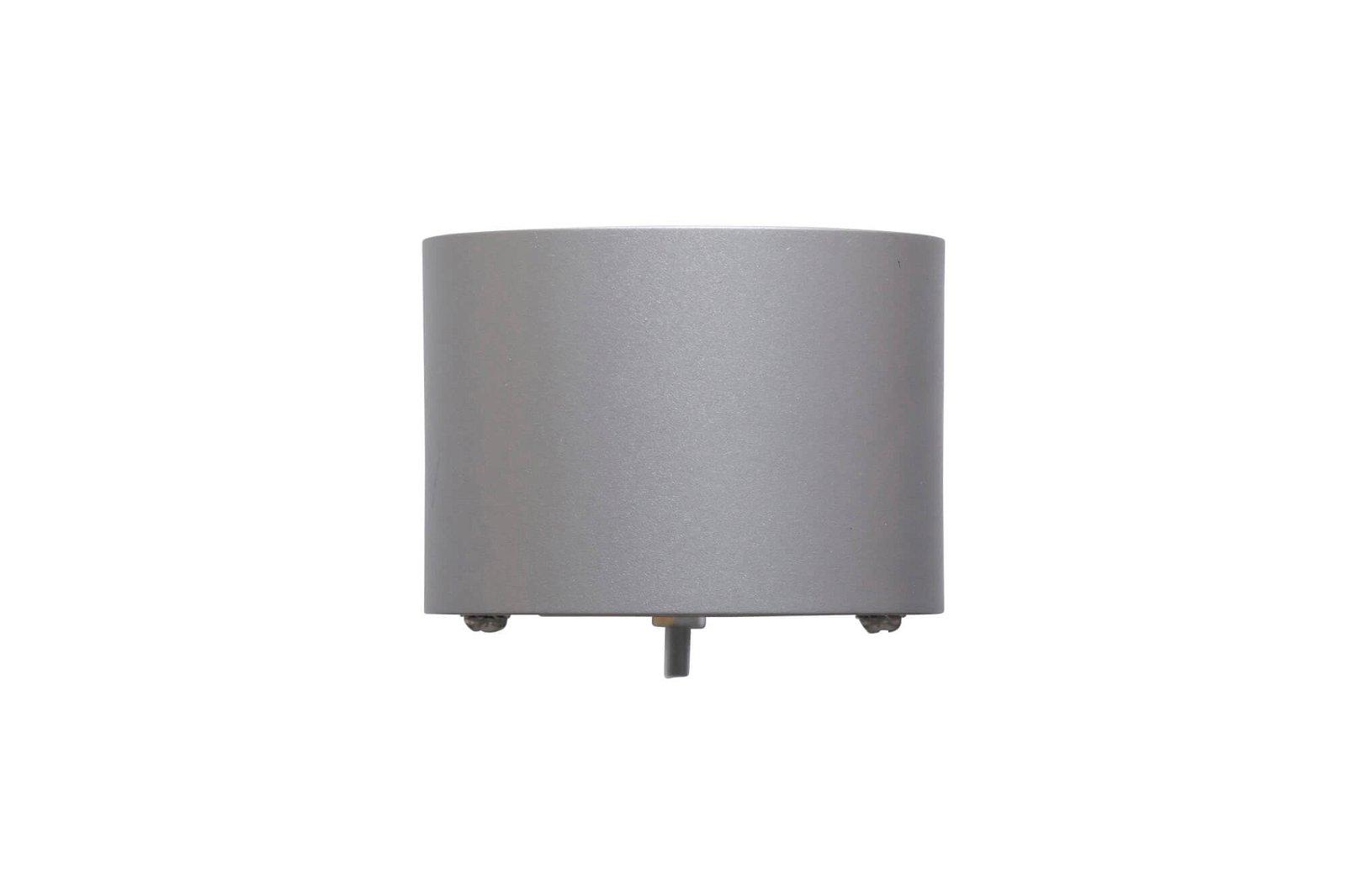 LED-Pendelleuchte MAULstraight, 36 W, 127,5 cm, silber