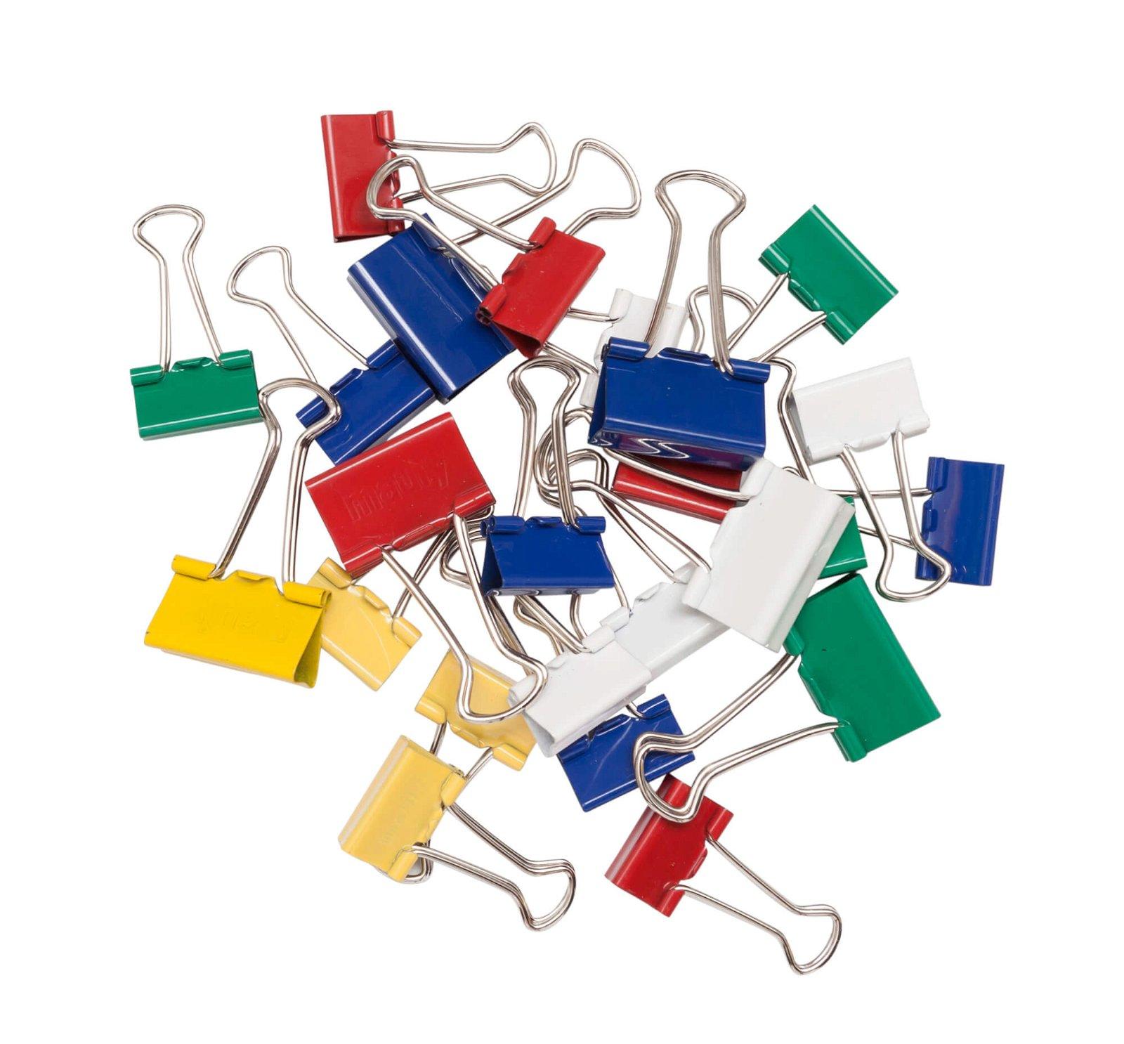 mauly 215, div. Größen und Farben, Inhalt: 24 maulys, farbig sortiert