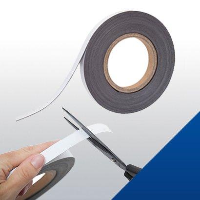 Magnetbänder und Magnetfolien bei MAUL