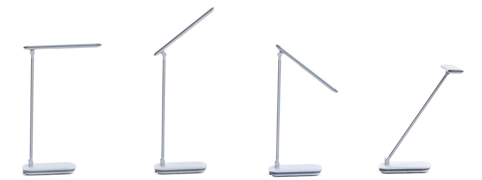LED-Tischleuchte MAULjazzy,