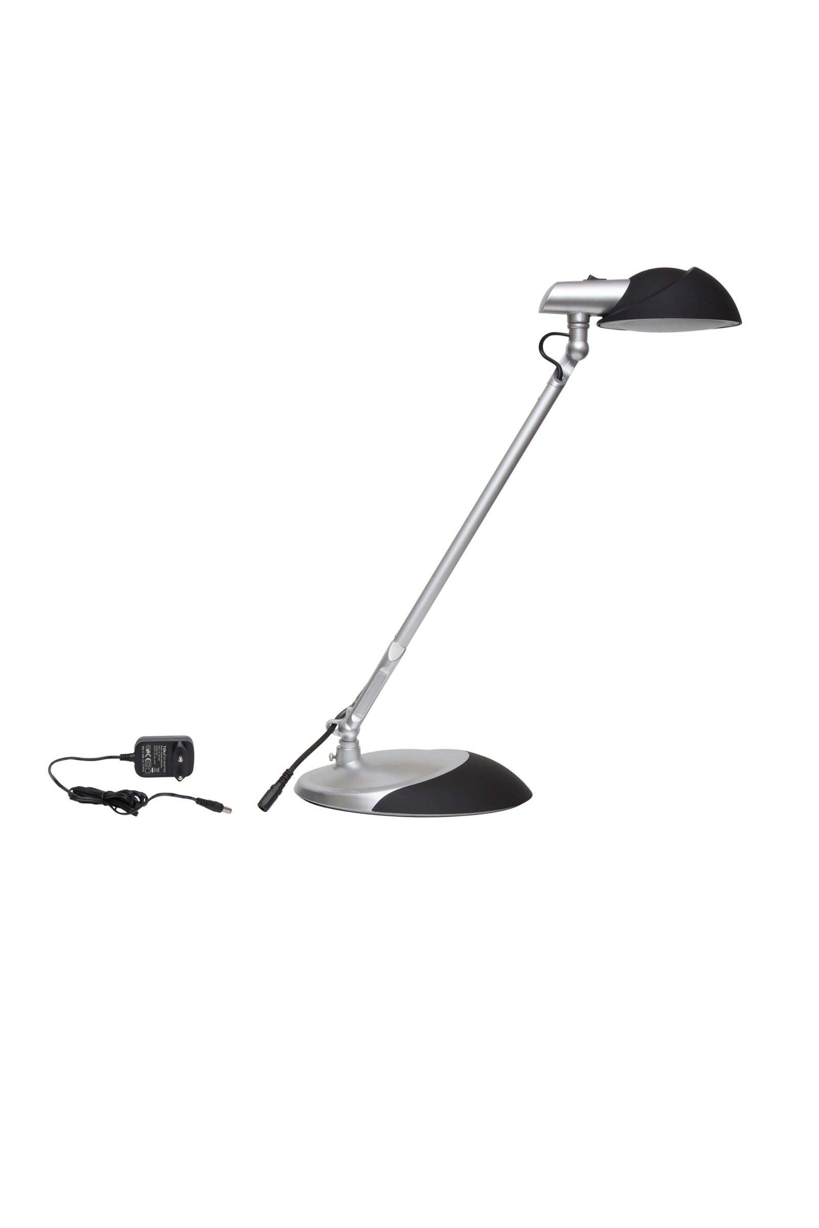 LED-Tischleuchte MAULstorm, schwarz