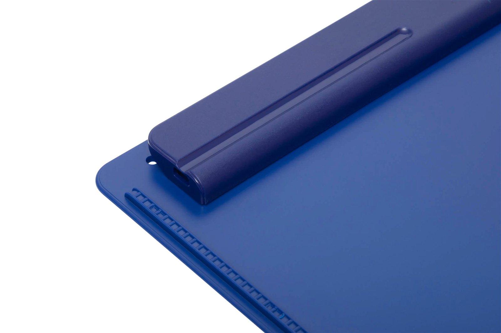 Schreibplatte MAULgo uni, Kunststoff
