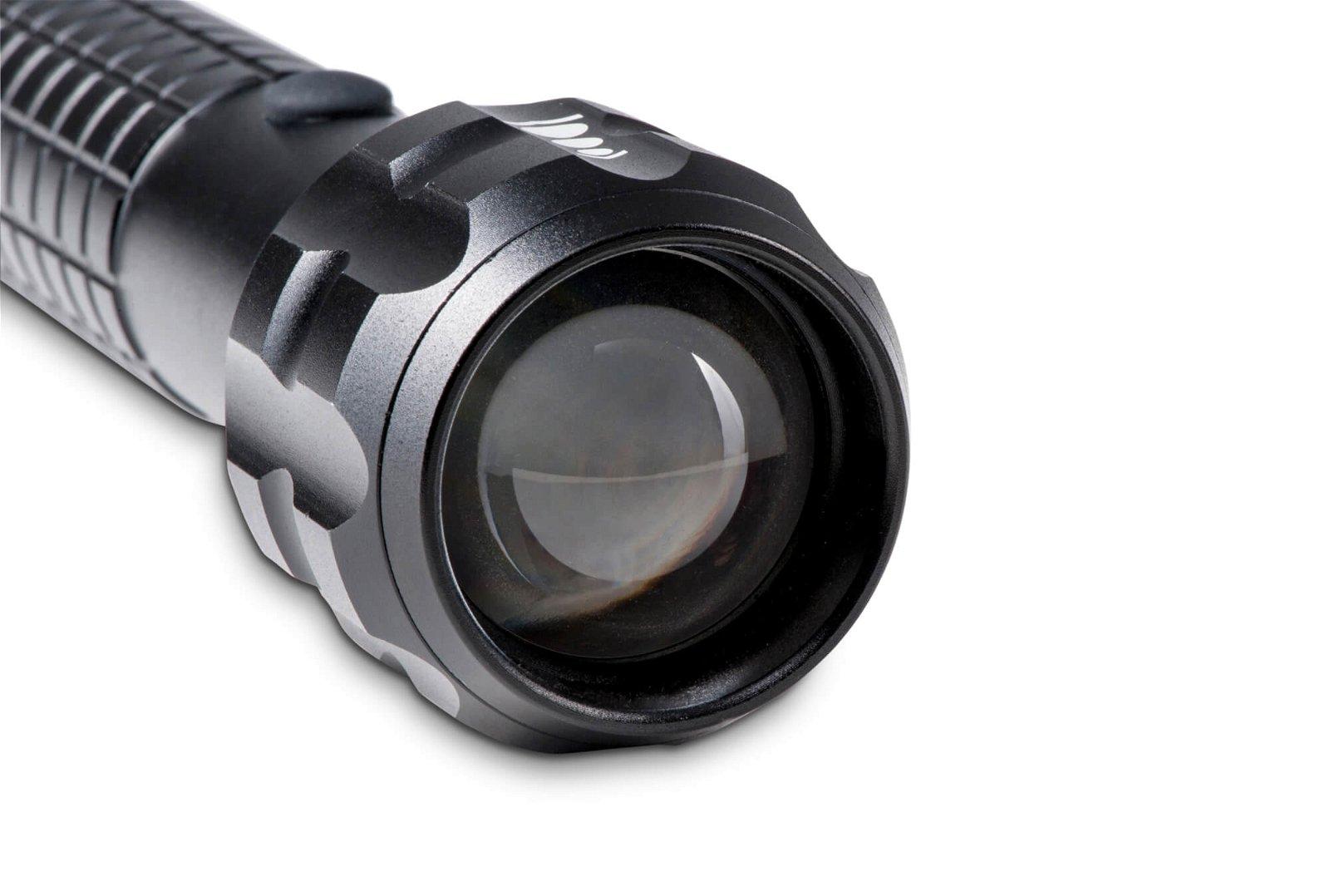 LED-Taschenlampe MAULkronos L