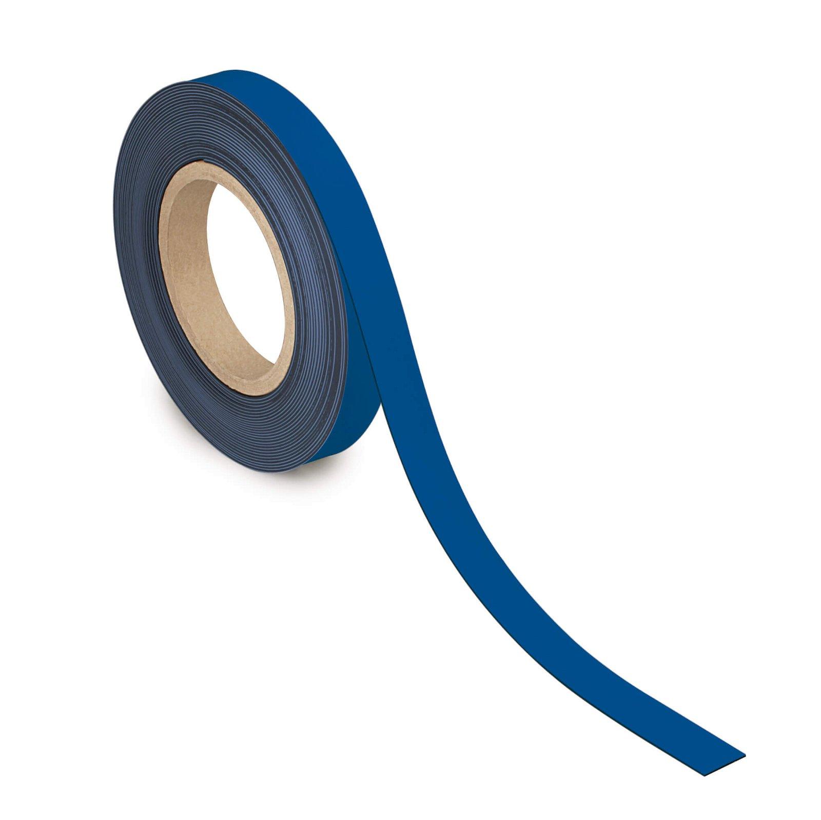 Kennzeichnungsband, magnetisch