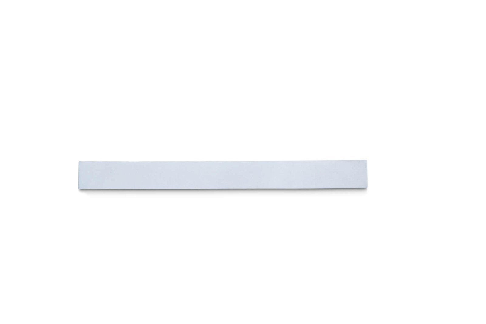Ferroleiste MAULsolid, Edelstahl, Länge 50 cm, silber