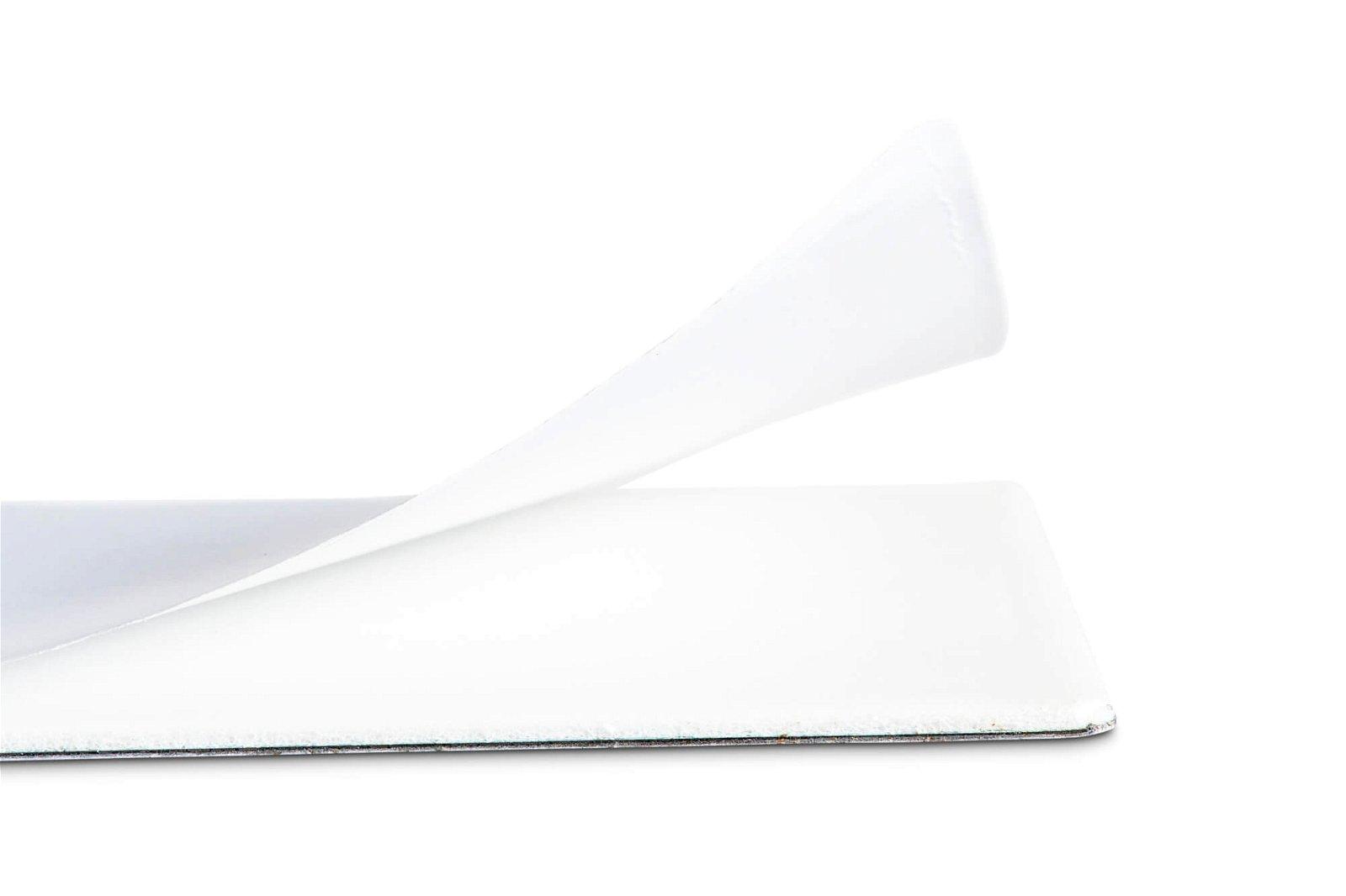 Ferroleiste MAULsolid, Länge 100 cm, grau