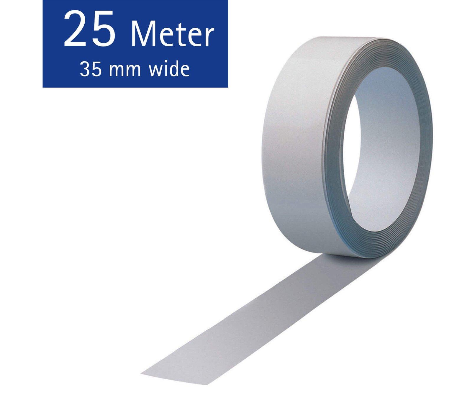 Ferroband, Länge 25 m, weiß