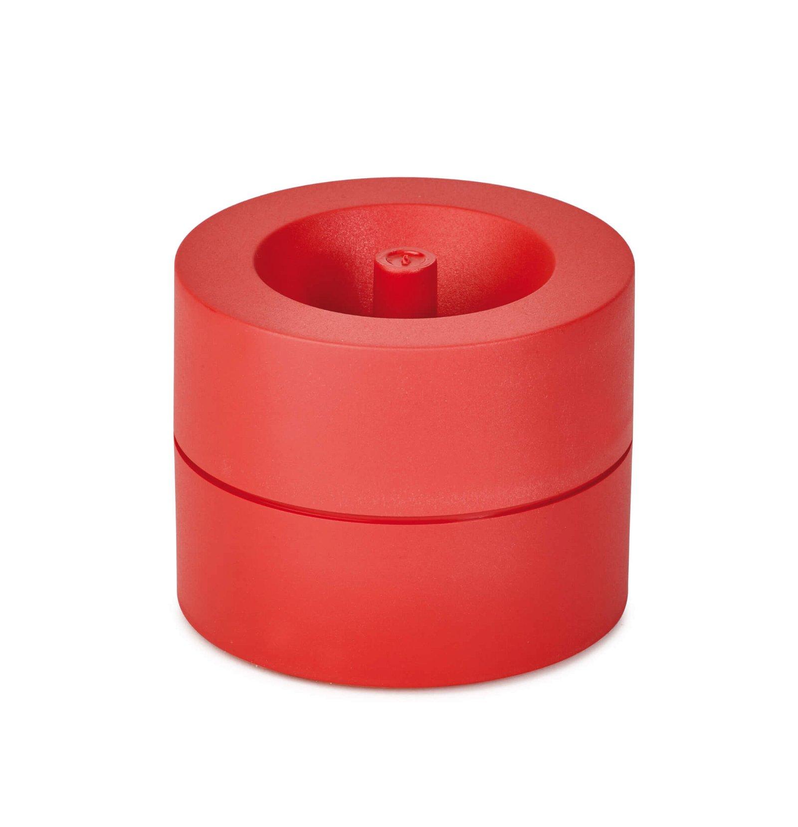 Klammernspender MAULpro Eco, rot