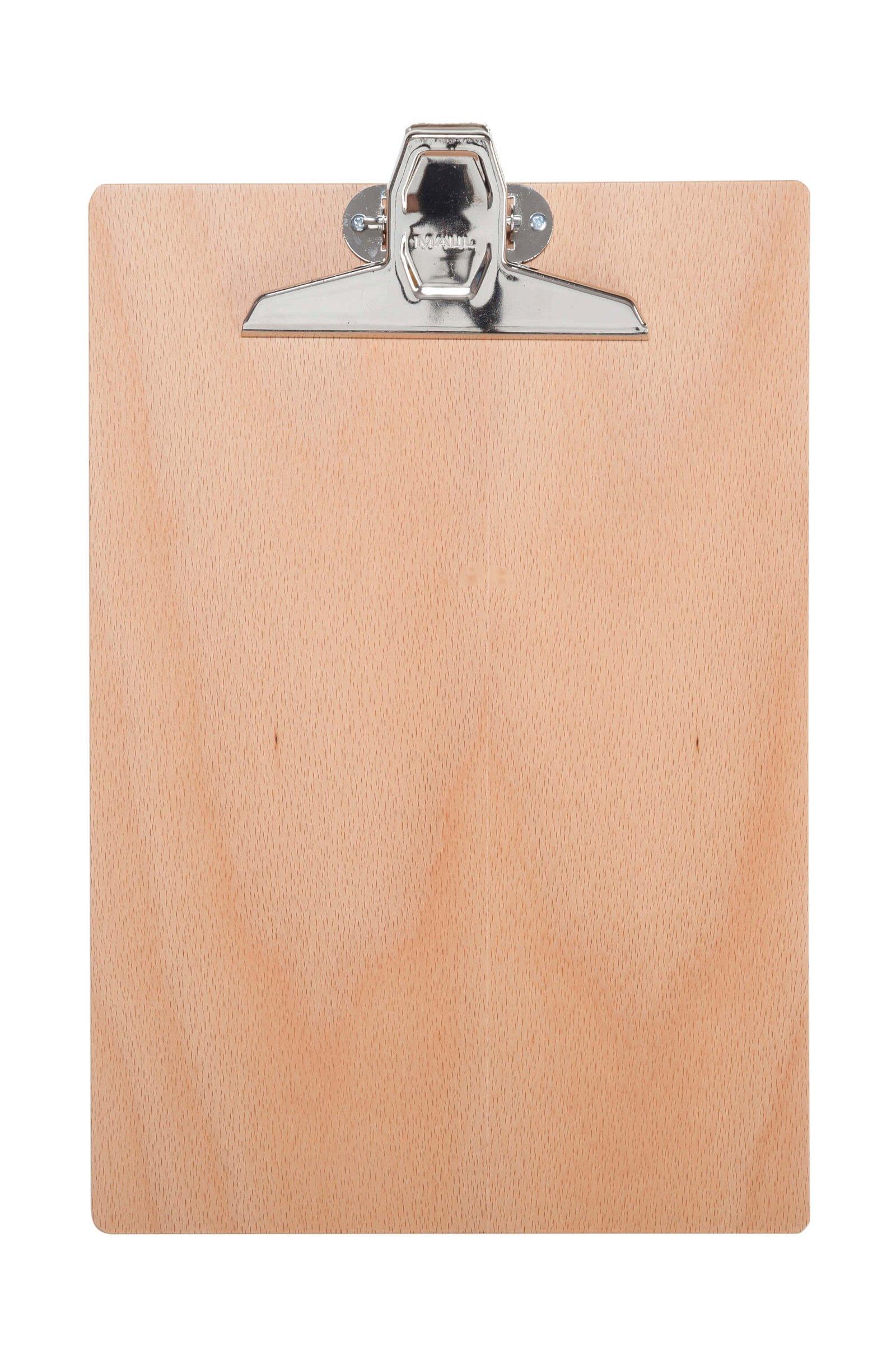 A4 Schreibplatte Holz , holz