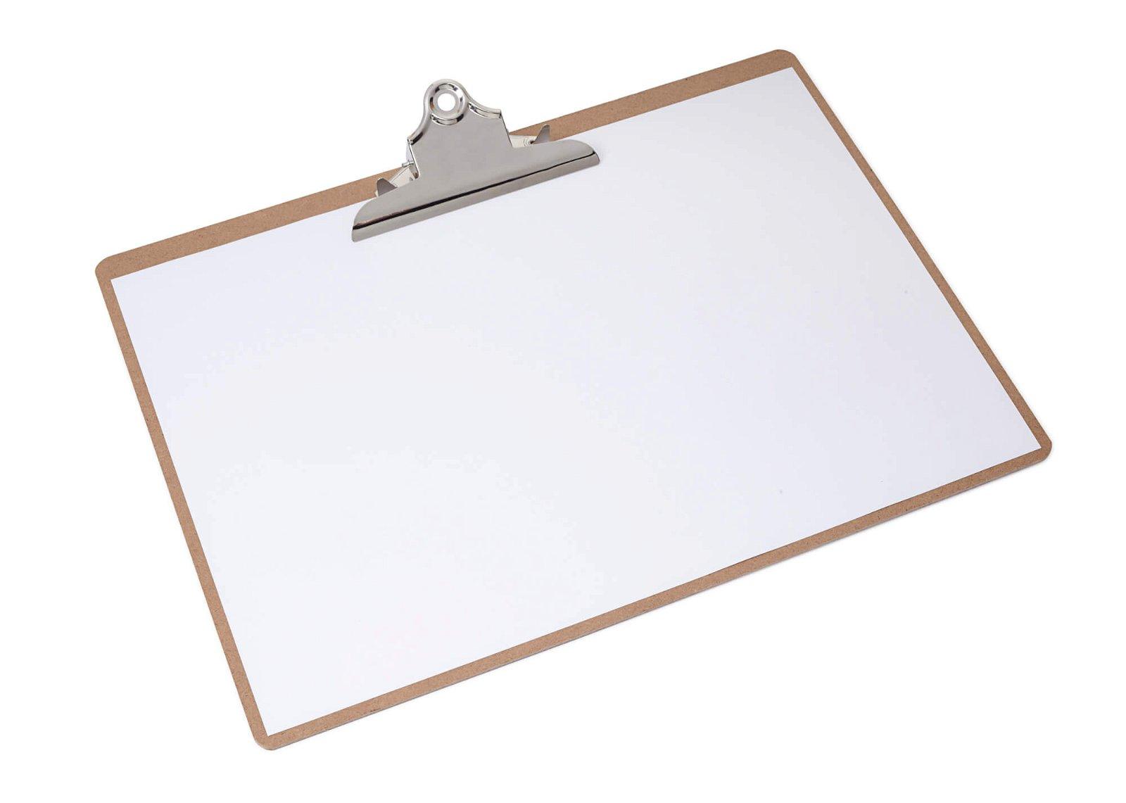 A3 Schreibplatte MAULclassic