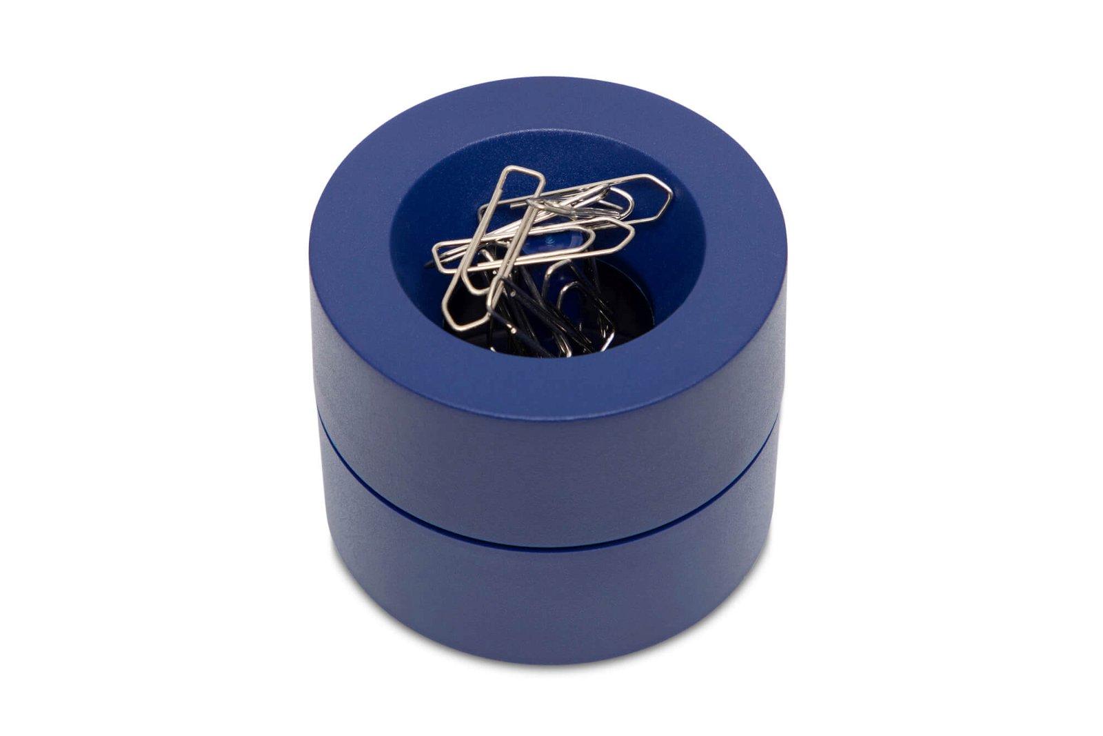 Klammernspender MAULpro, blau
